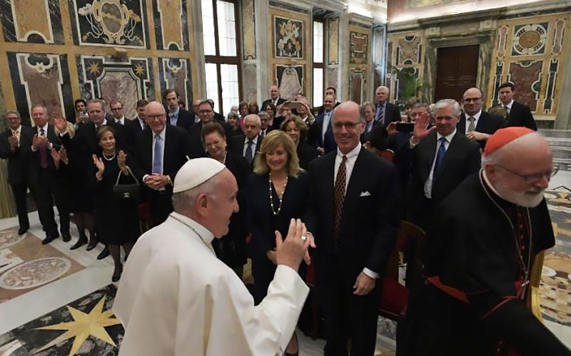 Papal Foundation