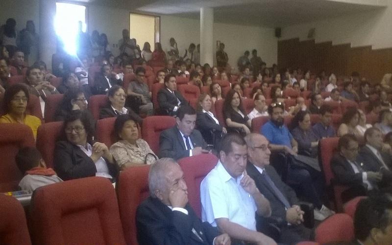 Auditorio UNS