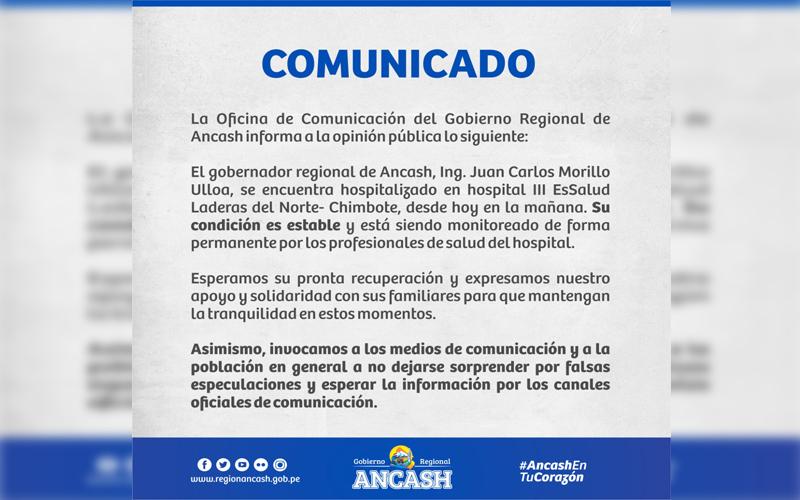 comunicado_juan_carlos_morillo_ulloa