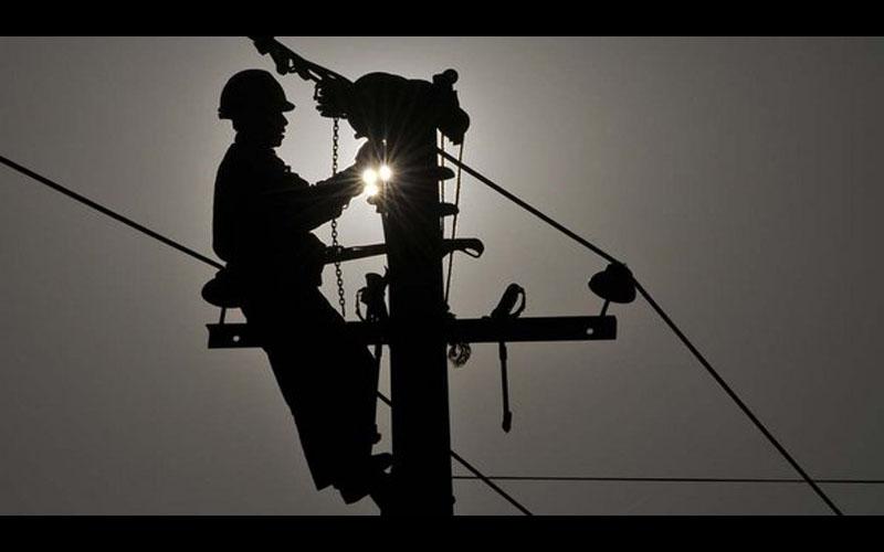 corte luz energía eléctrica chimbote hidrandina