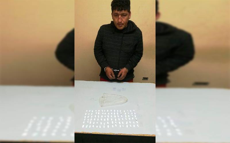 detenido_con_drogas_Nuevo_Chimbote