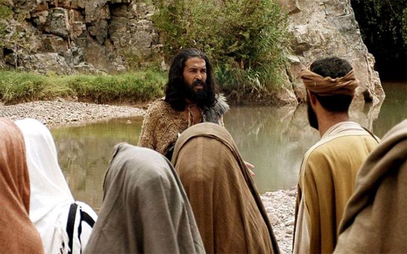 evangelio, «Rabbí, tú eres el Hijo de Dios, tú eres el Rey de Israel.»