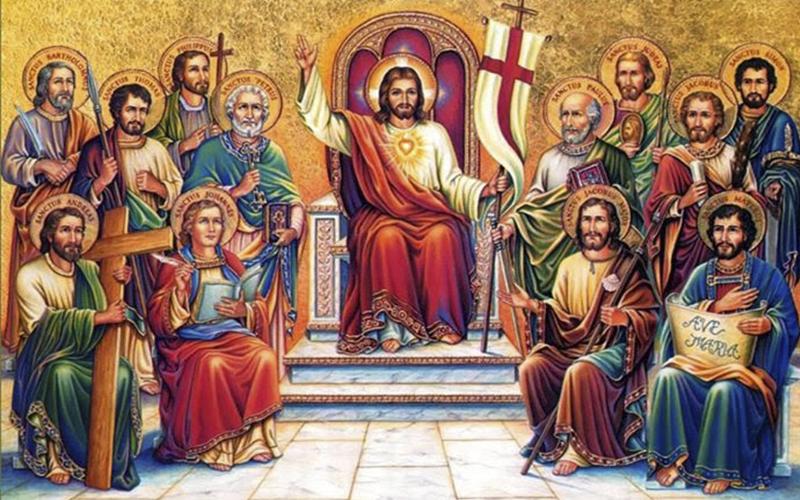 Chúa Nhật lễ Chúa Kitô Vua năm A: Thẩm phán dựa trên tình yêu