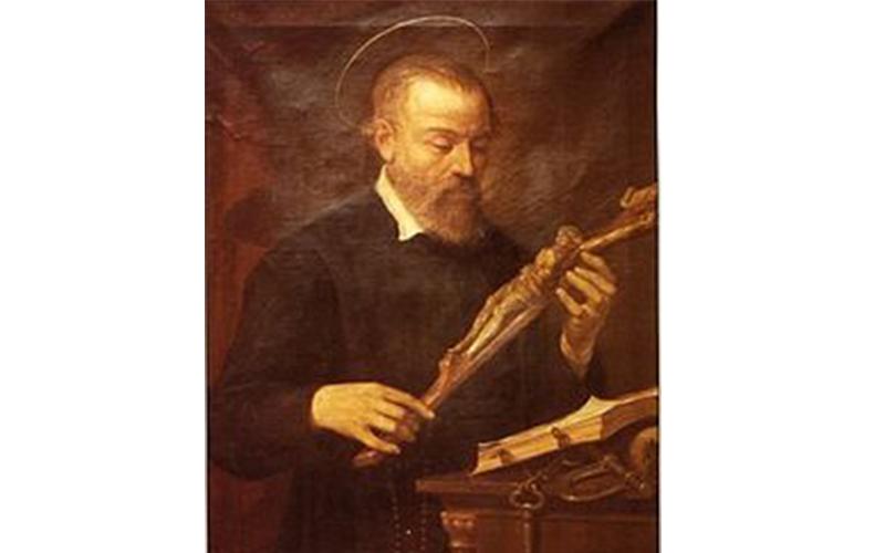 Resultado de imagen para San Jerónimo Emiliani