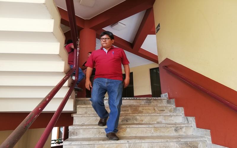 Jesús Rodríguez Fuentes