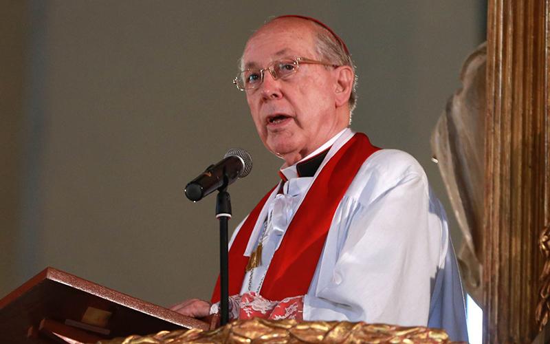 Arzobispo Emérito de Lima