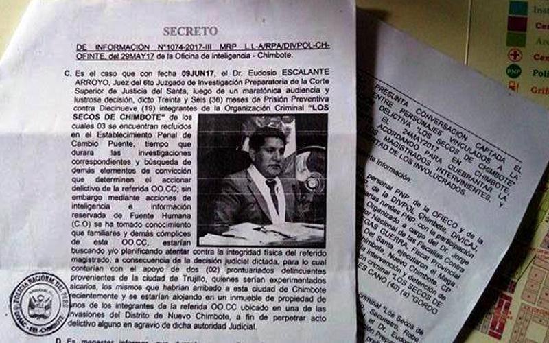 juez_los_secos Chimbote