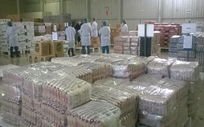 Productos Qali Warma
