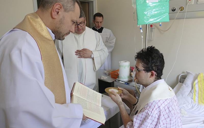 Ordenación sacerdotal