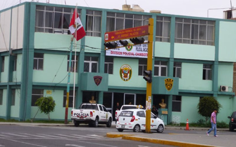 policia_chimbote