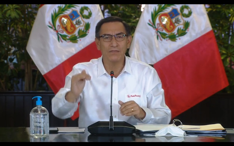 presidente_vizcarra_coronavirus