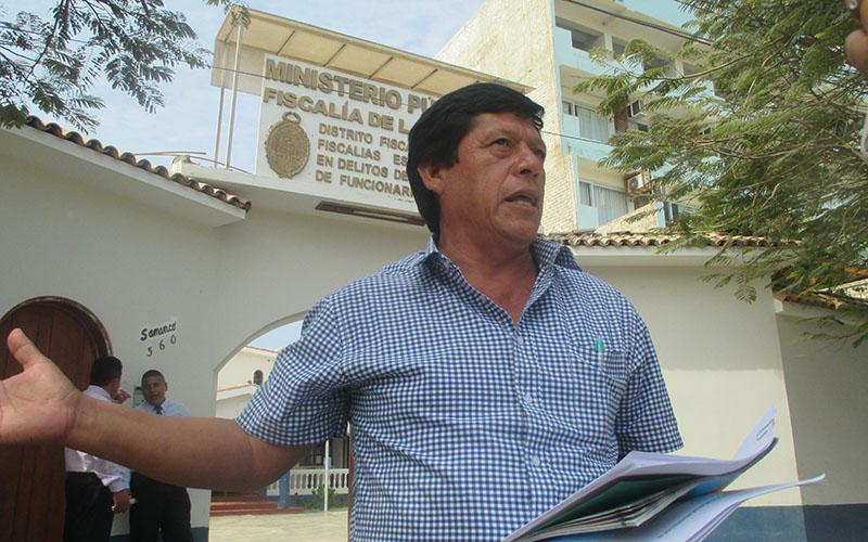 Henry Pumarica