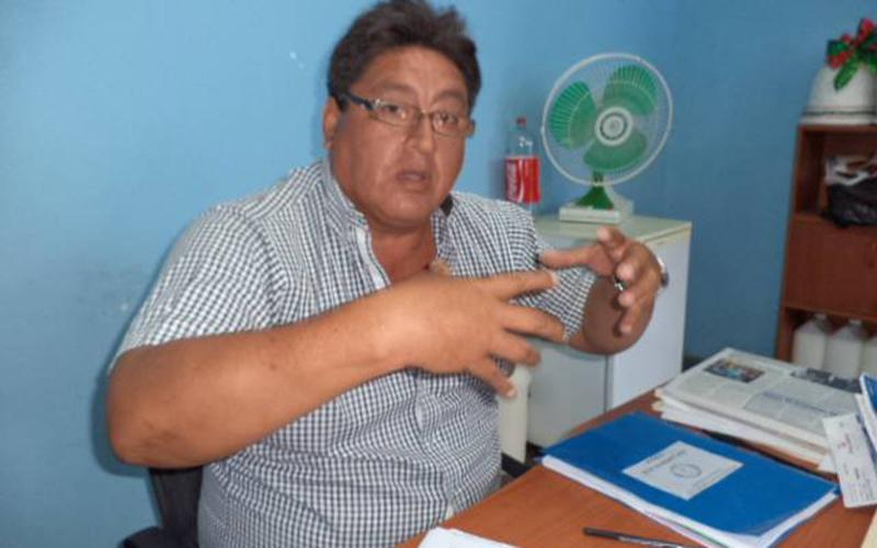 Nuevo Chimbote, Seguridad Ciudadana, Semana Cívica, Carlos Benites Robles