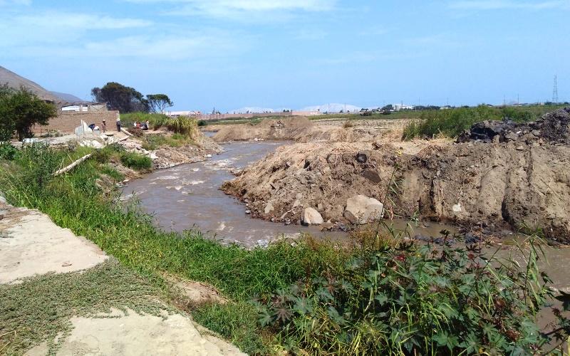 Río Sisho