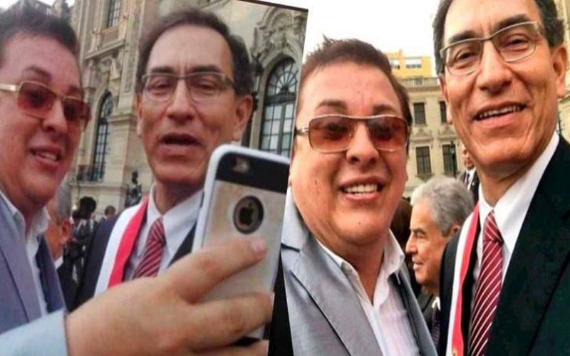 LOS AUDIOS DE VIZCARRA | Nueva crisis política desata rumores de vacancia |  Radio RSD Chimbote