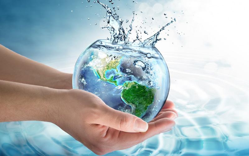 Día del agua