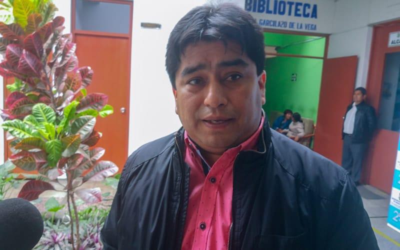 Daniel Cueva Huaraz