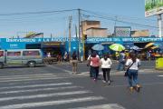Mercado Ferrocarril Chimbote