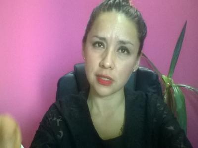 Anshela Díaz