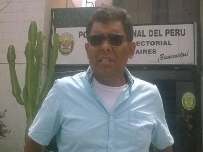 Miguel Arista