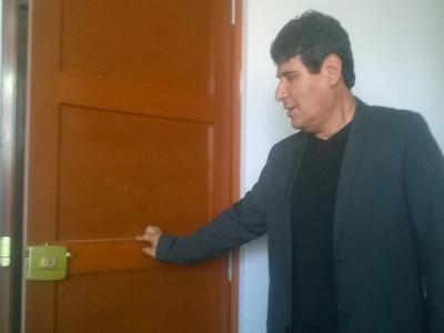 Director Augusto Salazar Bondy José Muñoz Pacheco