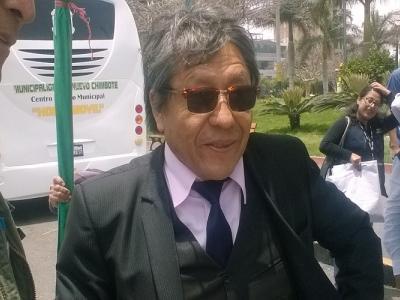 Ciro Castillo