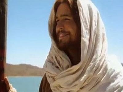Evangelio, tú eres el Cristo