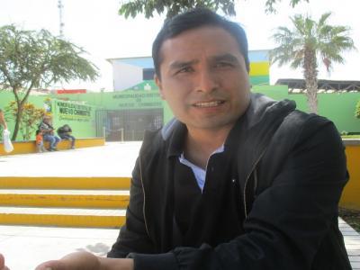 Guido Mariños