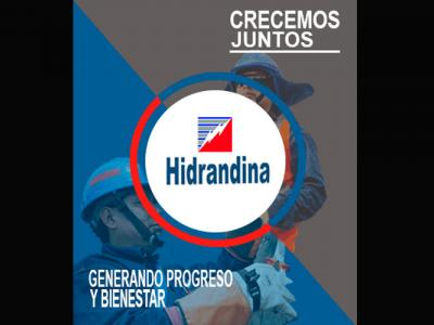 hidrandina_chimbote