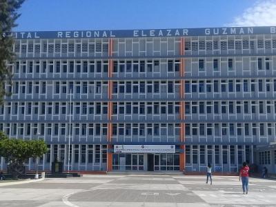 Hospital Regional Nuevo Chimbote