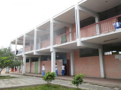 Colegio Inmaculada de la Merced