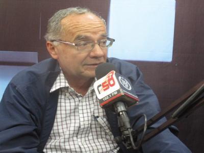 Rodolfo León