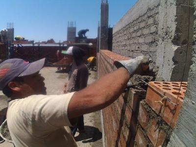 Voluntarios Operación Mato Grosso