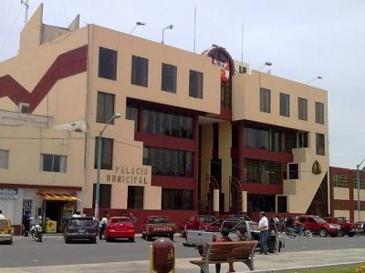 municipio de chimbote rsd