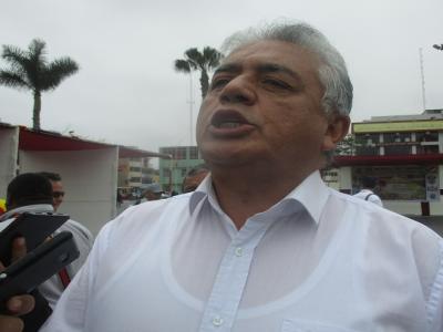 Ricardo Narváez