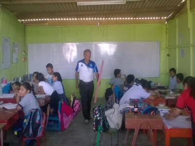 Colegio Nuevo Horizonte