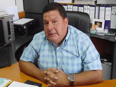 Roberto Briceño
