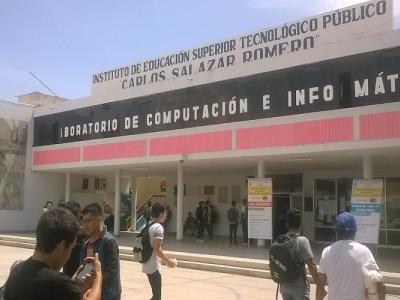 Instituto Carlos Salazar Romero