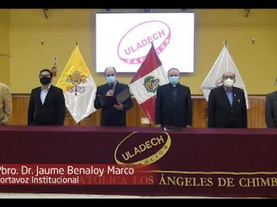 uladech_catolica_pronunciamiento