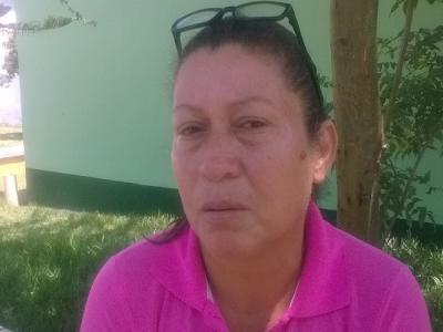 Venezolana Yulitza Aguilar Márquez
