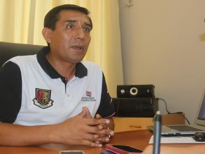 Víctor Hérnandez