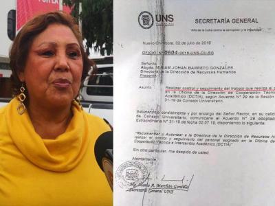 Gladys Urquiaga Gutierrez