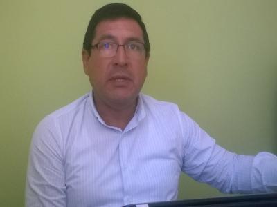 Edwin Carranza